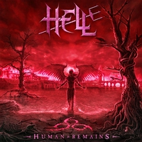 Cover of the track Human Remains