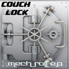 Cover of the album Mech Roll - EP