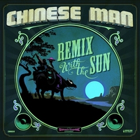 Cover of the track Remix with the Sun