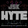 Cover of the album Hyte (Remixes) - EP