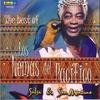 Couverture de l'album The Best of Los Nemus Del Pacifico: Salsa & Son Montuno