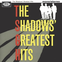Cover of the track The Shadows' Greatest Hits (Remastered)