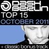 Cover of the album Dash Berlin Top 15: October 2011 (Including Classic Bonus Track)
