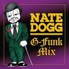 Couverture de l'album G-Funk Mix