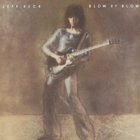 Cover of the track Blow by Blow