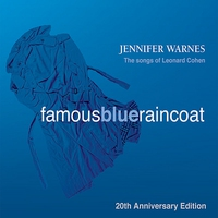 Cover of the track Famous Blue Raincoat: 20th Anniversary Edition