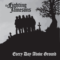 Cover of the track Every Day Above Ground