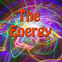 Couverture du titre The Energy