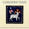 Cover of the album Cordero De Dios