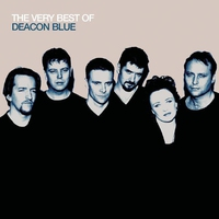 Cover of the track Deacon Blue - The Best Of