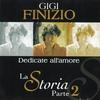 Cover of the album Dedicate all'amore (La storia parte 2)