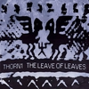 Couverture de l'album The Leave of Leaves