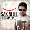 Cover of the track Loca People (radio edit)