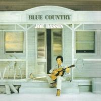 Couverture du titre Blue Country