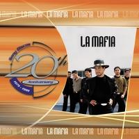 Couverture du titre 20th Anniversary Series: La Mafia