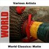 Cover of the album World Classics: Matie