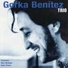 Cover of the album Gorka Benítez Trio