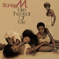 Cover of the track Take the Heat Off Me