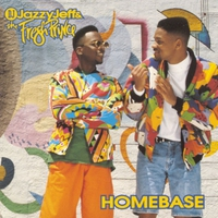 Cover of the track Homebase