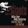 Couverture de l'album Land of Giants (feat. Bobby Hutcherson, Charnett Moffett & Eric Harland)