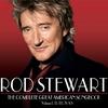Couverture de l'album The Complete Great American Songbook