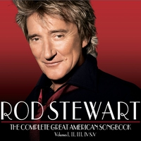 Cover of the track The Complete Great American Songbook