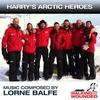 Cover of the album Harry's Arctic Heroes