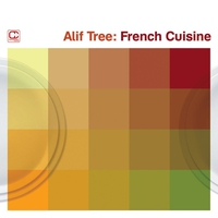 Couverture du titre French Cuisine