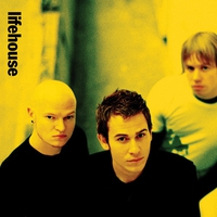 Cover of the track Lifehouse