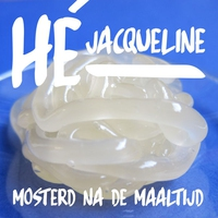 Cover of the track Hé Jacqueline! - Single