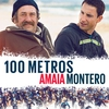 Cover of the track 100 Metros