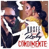 Cover of the track Condimente (feat. Ruby)