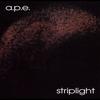 Couverture de l'album Striplight