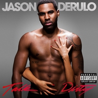 Cover of the track Talk Dirty