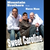 Cover of the track Sweet Caroline (Extended Mix)