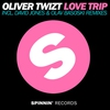 Cover of the album Love Trip - EP