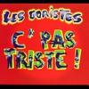 Cover of the album C' pas triste