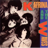 Cover of the track Katrina & the Waves