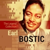 Cover of the album The Legend Collection: Earl Bostic