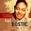 Couverture de l'album The Legend Collection: Earl Bostic