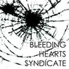 Couverture de l'album Bleeding Hearts Syndicate - EP