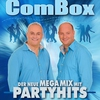 Cover of the album Der neue Mega Mix mit Partyhits