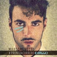 Cover of the track #PRONTOACORRERE IL VIAGGIO