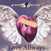 Couverture de l'album Love Allways