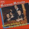 Cover of the album Heirassa Helvetia