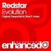 Couverture de l'album Evolution - Single