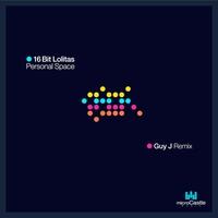 Couverture du titre Personal Space (Guy J Remix) - Single