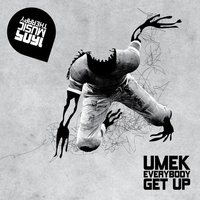 Couverture du titre Everybody Get Up - Single