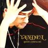 Cover of the album Quien contra mí