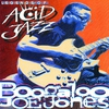 Cover of the album Legends of Acid Jazz: Boogaloo Joe Jones